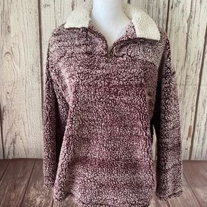 Thyme and Honey incredibly soft pull over